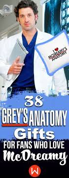 38 Grey's Anatomy Gifts For Fans Who Love McDreamy | Greys anatomy gifts,  Greys anatomy, Grey's anatomy merchandise