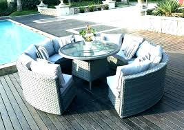 round patio furniture cover circular outdoor furniture round garden table cover circular garden furniture circular garden