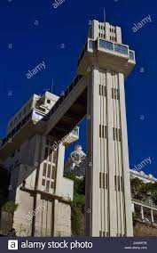 Elevador Lacerda High Resolution Stock Photography and Images - Alamy