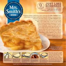 exceptional better homes and gardens apple pie recipe at mrs smith s original flaky crust apple