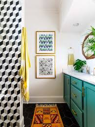 40 Small Bathroom Design Ideas HGTV Awesome Design Small Bathrooms