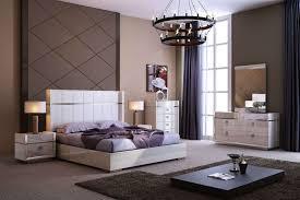 Modern Bedroom Sets For Elsa Modern Bedroom Set