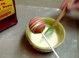 Decorating Cake Balls Cake Pops decoration is one of the most important steps when 58