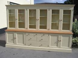 Pine Living Room Furniture Painted Library Bookcase Bespoke Living Room Furniture Pine