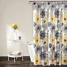 <b>Flowers</b> & Plants <b>Shower Curtains</b> | Amazon.com