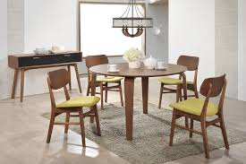 round dining table and chairs. Martha Round Dining Table + 4/6 Chairs - Picket\u0026Rail Singapore\u0027s Premium Furniture Retailer And