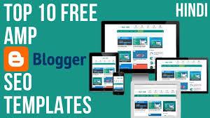Free Website Design In Google Seo And Web Design Tips Top 10 Amp Free Blogger Blogspot