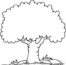 Small Picture Trees To Color Coloring Pages Free blueoceanreefcom