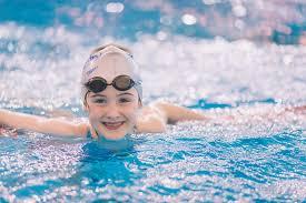 Red Cross Swim Kids 4 Eastlink Centre