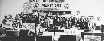 Gay liberation movement new zealand