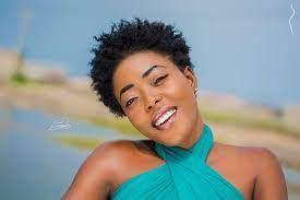 Nana Akua Larbi - a model from Ghana | Model Management