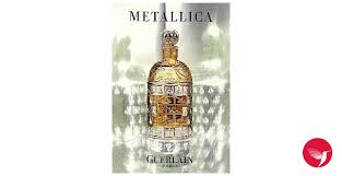Metallica (Metalys) <b>Guerlain</b> аромат — аромат для женщин 2000