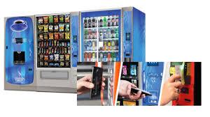 Vending Machine Break In Interesting Break Room Vending Vend Cafe Serving The Triad NC Greensboro