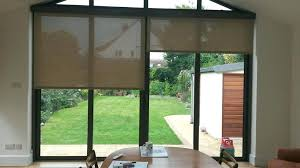 fix glass door patio door blinds fixed patio door blind fix blinds for sliding glass doors