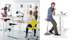 home office ergonomics. View Larger Image The Ergonomic Home Office Desk Ergonomics