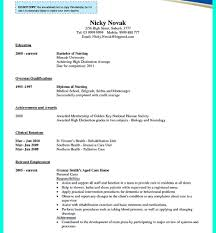 Lovely Resume Check Monash Photos Documentation Template Example