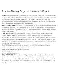 Free Progress Note Template Soap Progress Notes Template Kazakia Info