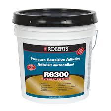 roberts carpet adhesives