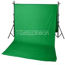 <b>Фон хромакей Field</b> 3.0 х 7.0 Green