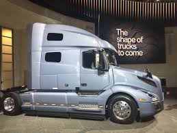 2018 volvo rig. perfect rig 2018 volvo vnl truck for volvo rig t