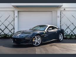 Discover the ferrari range with all the models on sale: Used Ferrari Portofino For Sale With Photos Autotrader