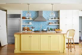 18 creative kitchen backsplash ideas