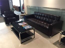 office sofa sets. Plain Sets Latest Designs Modern Leather Office Sofa Set FohBtsf1 And Sets
