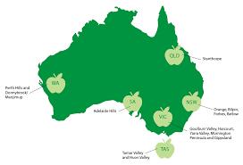 About Aussie Apples