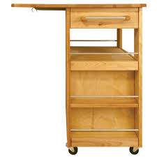 Heart-of-the-Kitchen Island with Drop Leaf - Free Shipping Today -  Overstock.com - 11058290