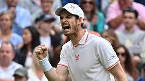 Wimbledon: Andy Murray kämpft Oscar Otte wie zu seinen besten Zeiten nieder  und zieht in die dritte Runde ein - Eurosport