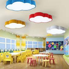 modern kids lighting. lovely cartoon ceiling lamp light for kids children bedroom modern lighting fixture led l
