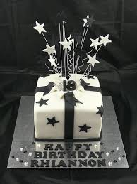 18th Birthday Cakes For Men Cake Ideas Guys Two Tier 625640