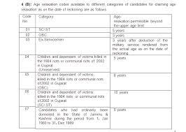 Ssc Gd Constable 2018 19 Apply Eligibility Criteria Exam