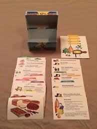 Decorative Recipe Box Vintage Land O' Lakes Butter Recipe Box And Decorative Recipe 95