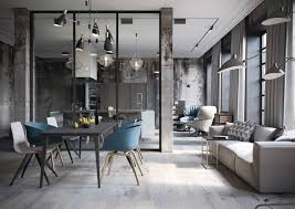 industrial loft lighting. The Interior Designer Behind This Industrial Style Loft Is Denis Krasikov, Co-founder Of Cartelle Design, Who Has Left His Fingerprint All Over Lighting