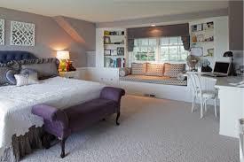 large children bedroom furnished