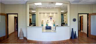 dental office architect. Dentist Dr. Harr Medical Office Lobby Nashville, TN Nolensville Architect Architecture Dental