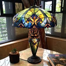 Discount Tiffany Style Lighting Tiffany Style Table Lamps Ireland Sanatoryum Info