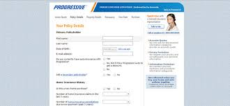 Progressive Get A Quote Beauteous Coles Car Insurance Retrieve Quote Unique Progressive Home Insurance