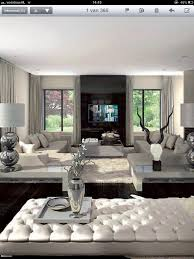 Woonkamers Luxe Huizen Interieur Woonkamer Indeling Moderne