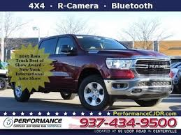 Ram® 1500 Lease Incentives & Offers - Dayton OH