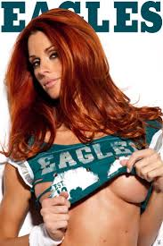 1000 images about Beauty on Pinterest Philadelphia eagles. philadelphia eagles jaime edmondson