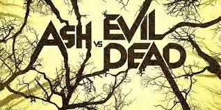 ash vs evil dead wallpapers pictures