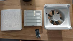 Dezentrale Lüftung Mit Wärmerückgewinnung Einbauen Und Test