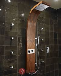 vertical spa shower systems pictures