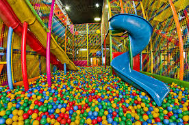 mcdonalds play place ball pit. Contemporary Ball If  Throughout Mcdonalds Play Place Ball Pit N