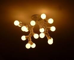 diy lighting fixtures. DIY Lighting Fixture Revealed--Finally! Diy Fixtures G