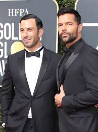 Ricky Martin reveals he and Jwan Yosef are married: 'I'm a husband'