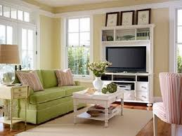 Country Living Rooms New Decoration
