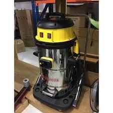 Máy hút bụi công nghiệp SANCOS Model: 3239W (02 motor)